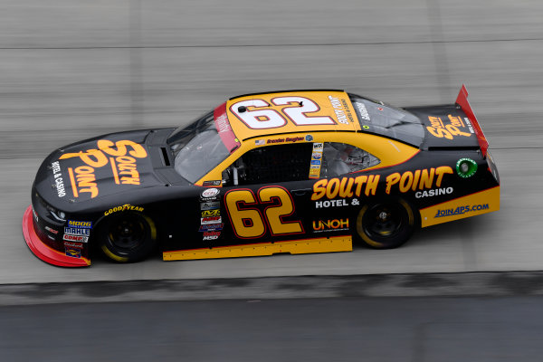 30 September-1 October, 2016, Dover, Delaware USA Brendan Gaughan ?2016, Scott R LePage  LAT Photo USA