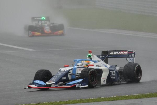 Winner Alex Palou, TCS NAKAJIMA RACING Dallara SF19 Honda.