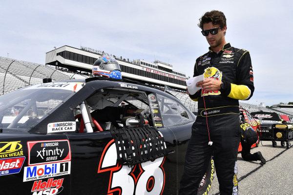 #38: Josh Bilicki, RSS Racing, Chevrolet Camaro Larrys Hard Lemonade