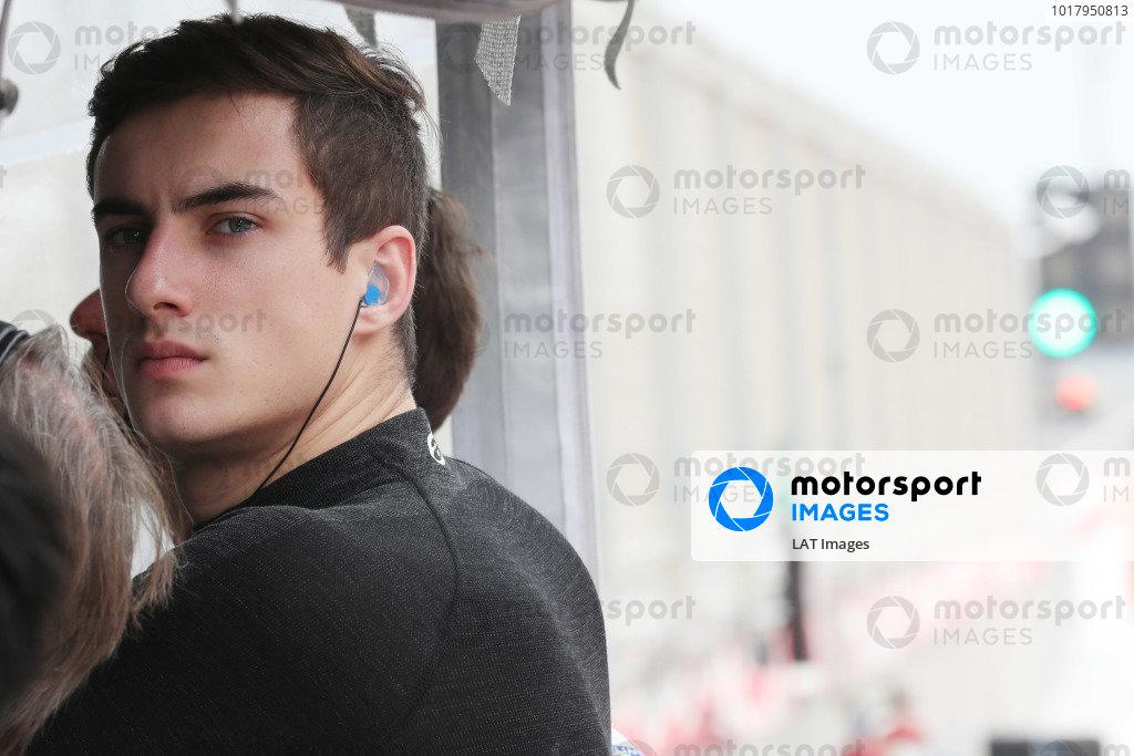 Thomas Laurent - Toyota Gazoo Racing
