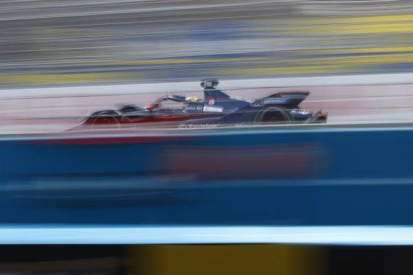 Robin Frijns (NLD), Envision Virgin Racing, Audi e-tron FE07