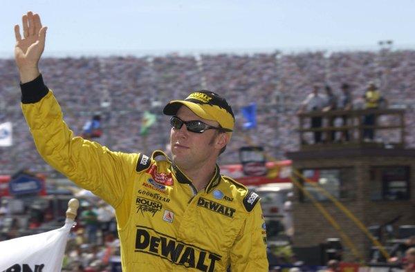 2002 NASCAR,Dover Downs,Sept 20-22, 20022002 NASCAR, Dover,Del . USA -Matt Kenseth,Copyright-Robt LeSieur2002LAT Photographic