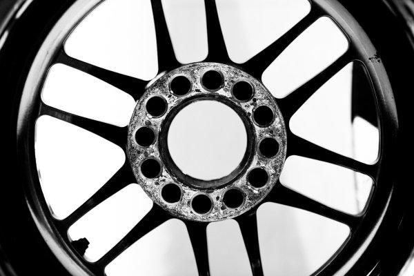 Firestone tire