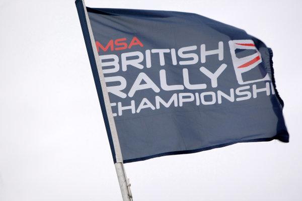 2013 MSA British Rally Championship, Pirelli Richard Burns Foundation Rally, Carlisle. 4th - 5th May 2013. British Rally Championship. World Copyright: Ebrey / LAT Photographic.
