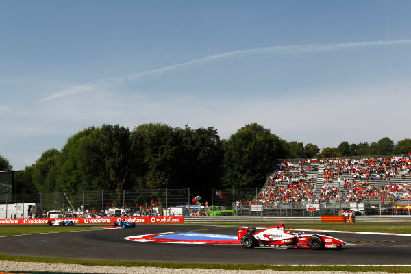 Autodromo di Monza, Monza, Italy. 12th September.