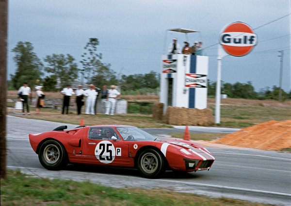 Sebring, Florida, USA.