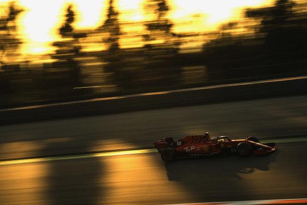 Circuit de Barcelona-Catalunya, Barcelona, Spain