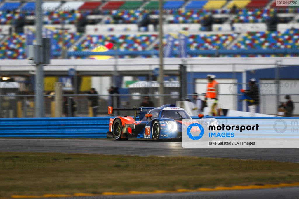 #74 Riley Motorsports Ligier JS P320, LMP3: Oliver Askew, Spencer Pigot, Scott Andrews, Gar Robinson
