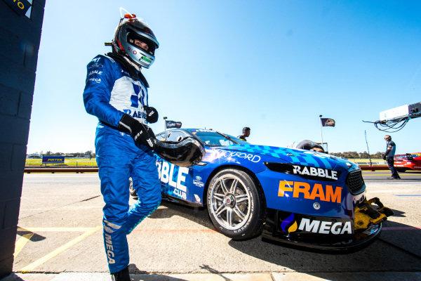 Richie Stanaway,  Steve Owen, Tickford Racing Ford