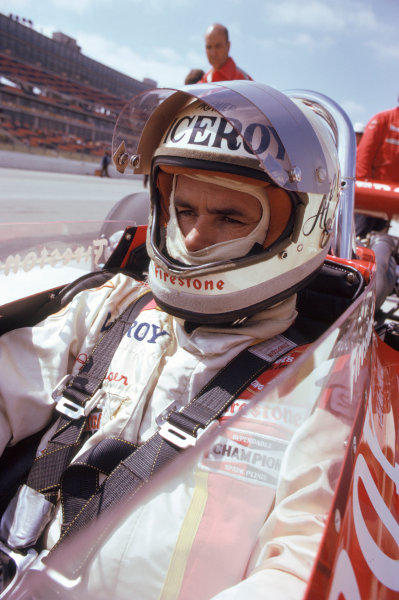 1974 USAC Indycar Series 