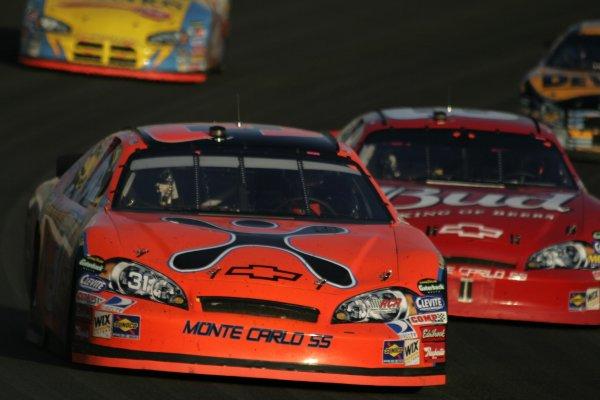 1-3 September 2006, California Speedway, Fontana, CA USAJeff Burton(C) 2006 Lesley Ann Miller LAT Photographic USA