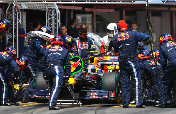 2009 Spanish Grand Prix - Sunday