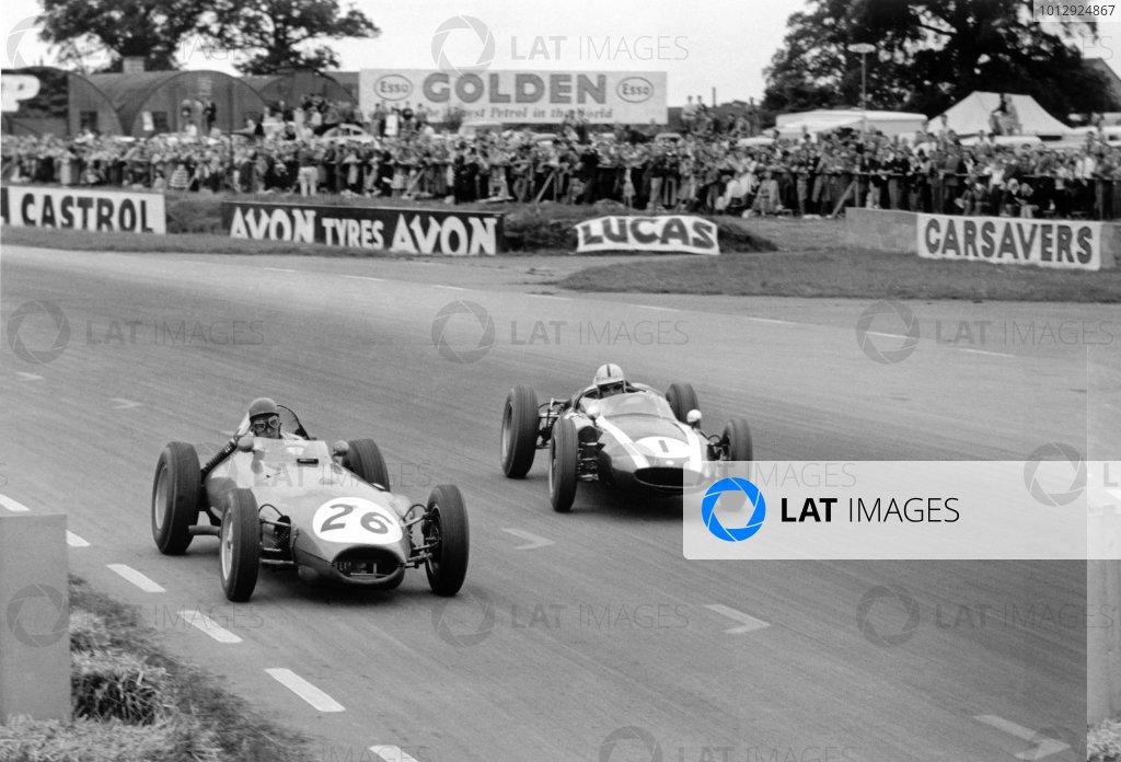 1960 British Grand PrixSilverstone Great Britain 14 16 July