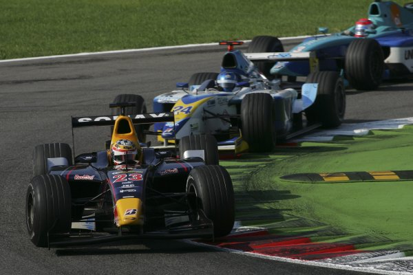 2005 GP2 Series - Italy