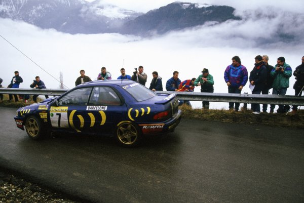 1994 World Rally Championship.