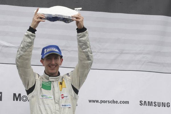 2014 Porsche Carrera Cup,Donington Park, 19th-20th April 2014,Rob SmithWorld copyright. Ebrey/LAT Photographic