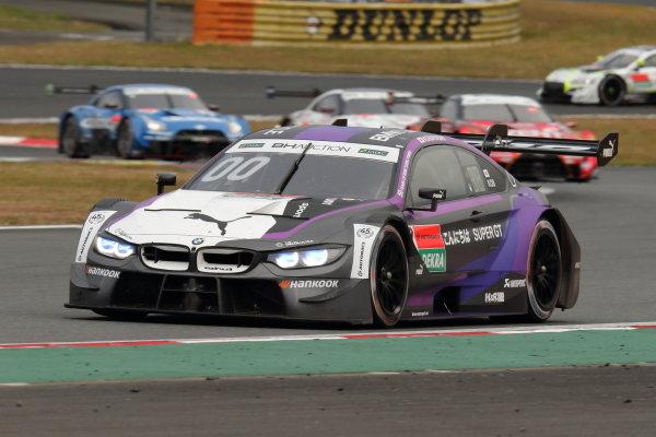 Super GT - DTM Dream Race 1. Kamui Kobayahsi, BMW M4 Turbo DTM