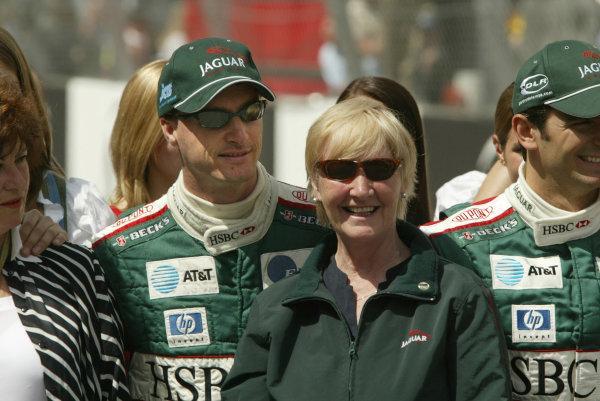 2002 Austrian Grand Prix - RaceA-1 Ring, Zeltweg, Austria. 12th May 2002World Copyright: Pic Steve Etherington/LATref: Digital Image Only