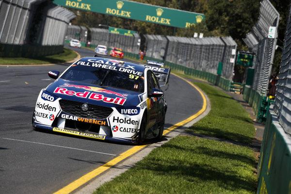 Shane van Gisbergen, Triple Eight Racing Engineering, Holden