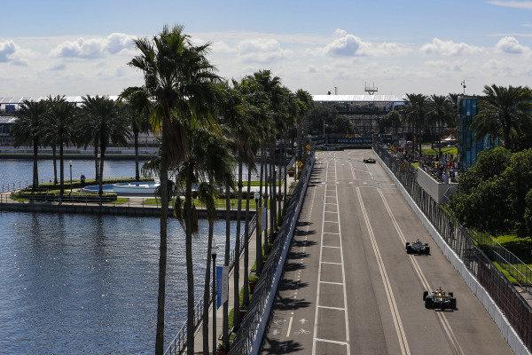 #26 James Hinchcliffe, Andretti Autosport Honda