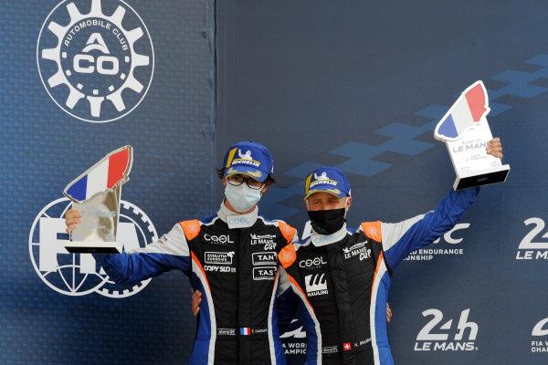 #37 Ligier JS P320 - Nissan / COOL RACING / Nicolas Maulini / Edouard Cauhaupe