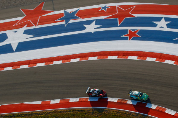 14-16 September 2016, Austin, Texas USA 69, Stephen Tullman, Gold, 2010 Porsche ?2016, Jake Galstad LAT Photo USA