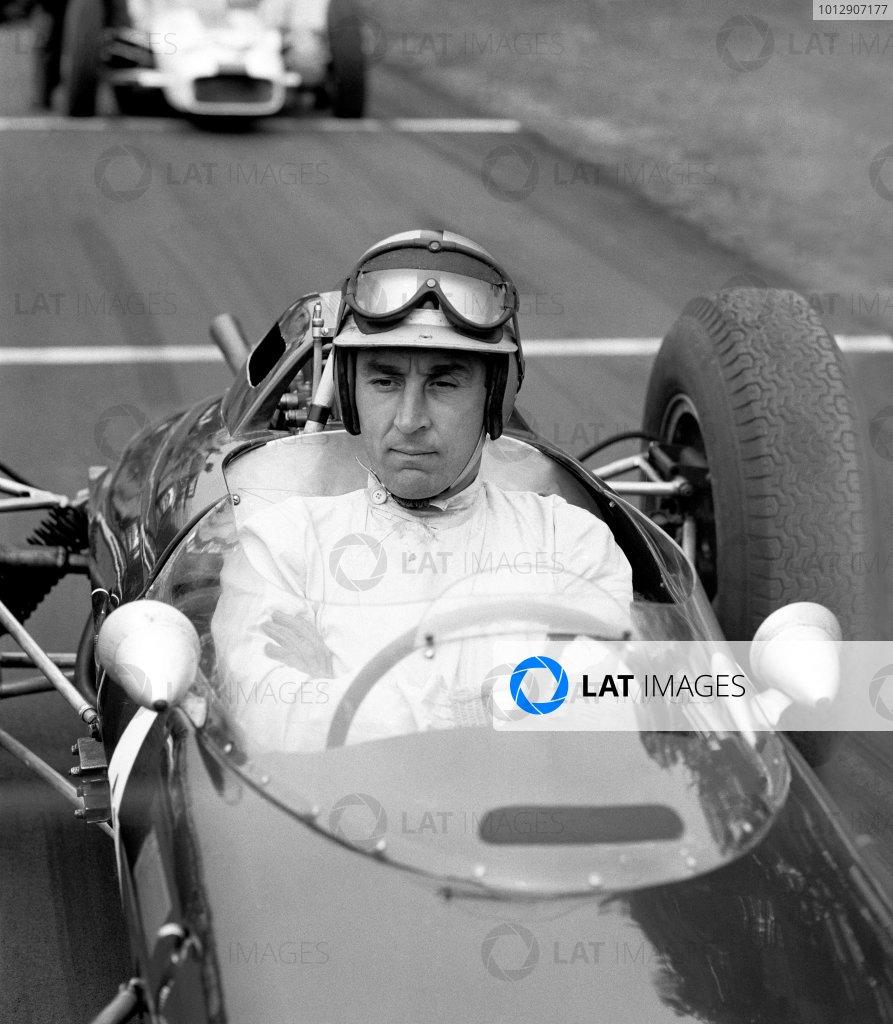 1962 Formula 1 Racing.