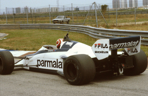 Rio de Janeiro, Brazil.