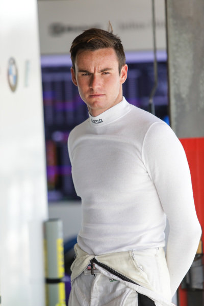Kyle Kirkwood (USA), Rookie Test Driver for BMW I Andretti Motorsports, BMW iFE.20