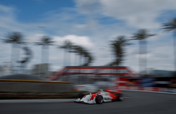 2001 CART Toyota Grand Prix of Long Beach, 6-8 April, 2001, Streets of Long Beach, CA, USAWinner Helio Castroneves 55 MB File-2001,Phil Abbott, USALAT Photographic