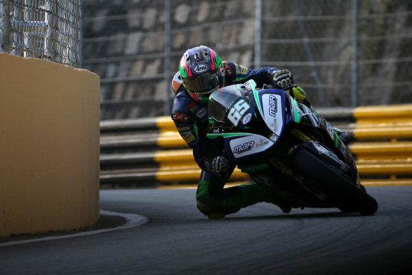 Michael Sweeney, Martin Jones Racing BMW S1000RR.