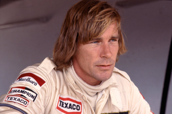 1979 Spanish Grand Prix.Jarama, Spain.27-29 April 1979.James Hunt (Wolf Racing).Ref-79 ESP 08.World Copyright - LAT Photographic