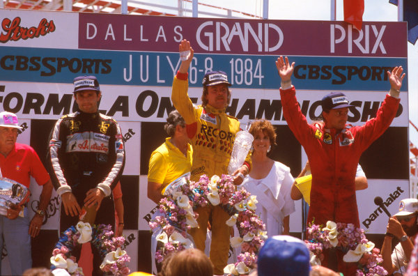 Fair Park, Dallas, Texas, USA.