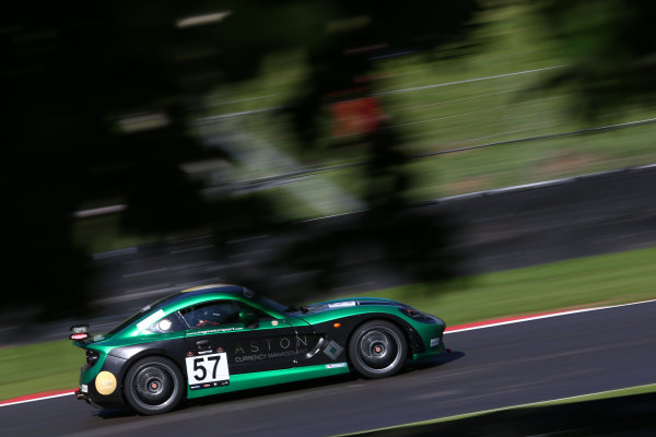 2017 Ginetta GRDC,  Brands Hatch, 5th-6th August 2017, Robert Pugsley  World Copyright. JEP/LAT Images