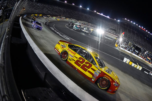 18-20 August, 2016, Bristol, Tennessee USA Joey Logano ? 2016, Nigel Kinrade LAT Photo USA