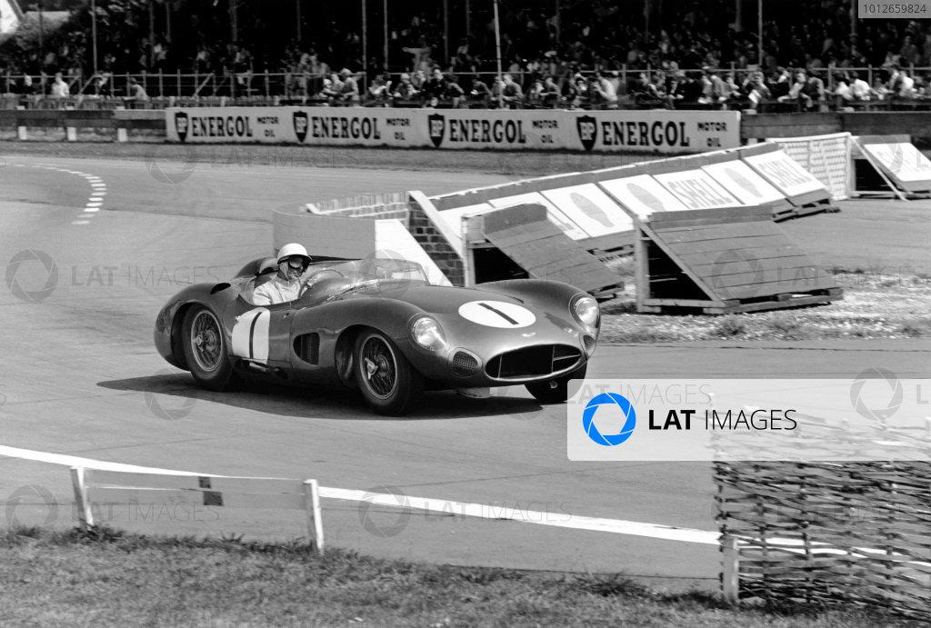 1959 Tourist Trophy.