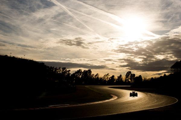 Circuit de Catalunya, Barcelona, Spain Friday 4 March 2016. Marcus Ericsson, Sauber C35 Ferrari.  World Copyright: Zak Mauger/LAT Photographic ref: Digital Image _L0U6890