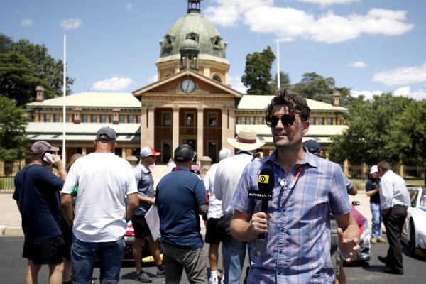 Andrew van Leeuwen, Motorsport.com Australia.