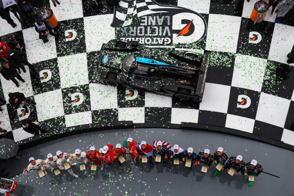 Daytona International Speedway, Daytona, Florida, USA