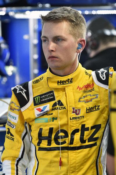 #24: William Byron, Hendrick Motorsports, Chevrolet Camaro Hertz