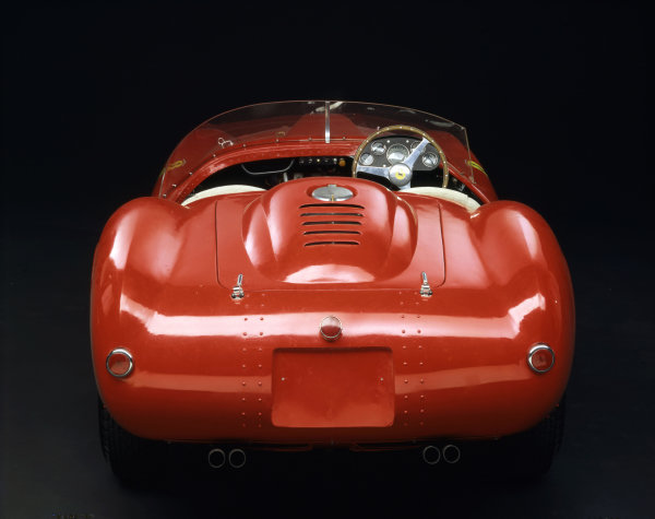 Ferrari 375 Plus 1955