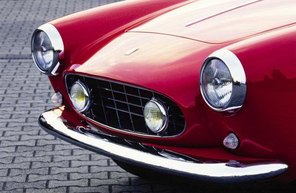 Ferrari 250 GT Boano, 1957