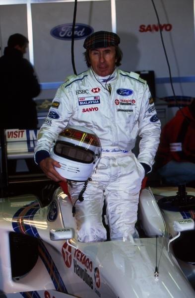 F3000 Photos: Silverstone (1997) - Sutton Images
