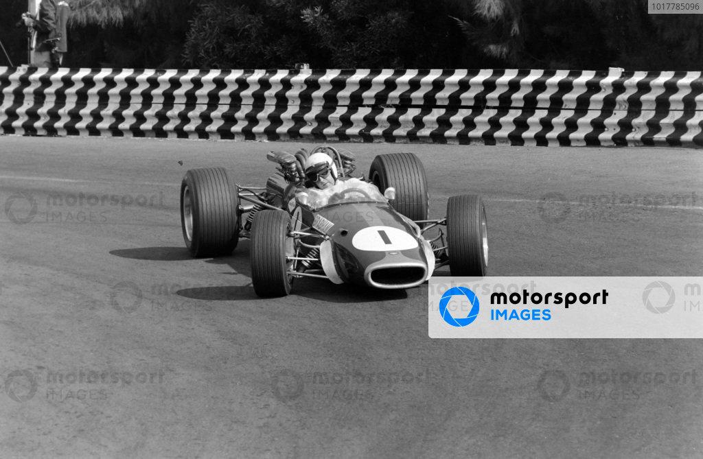 Jack Brabham, Brabham BT24 Repco.