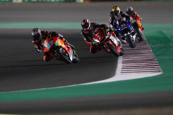 Remy Gardner Moto2, Qatar MotoGP, 26 March 2021