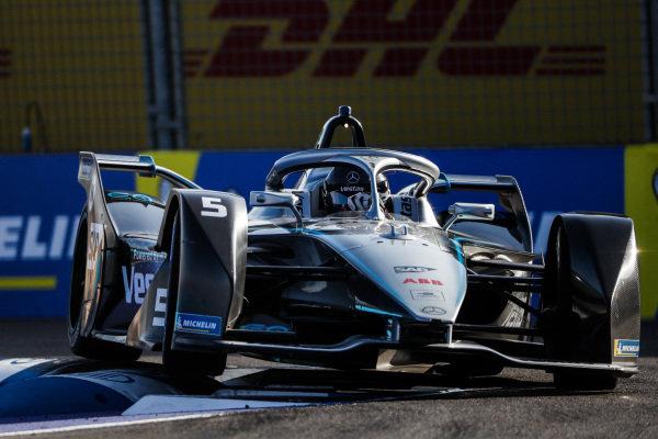 Dani Juncadella (ESP), Rookie Test Driver for Mercedes Benz EQ, EQ Silver Arrow 01
