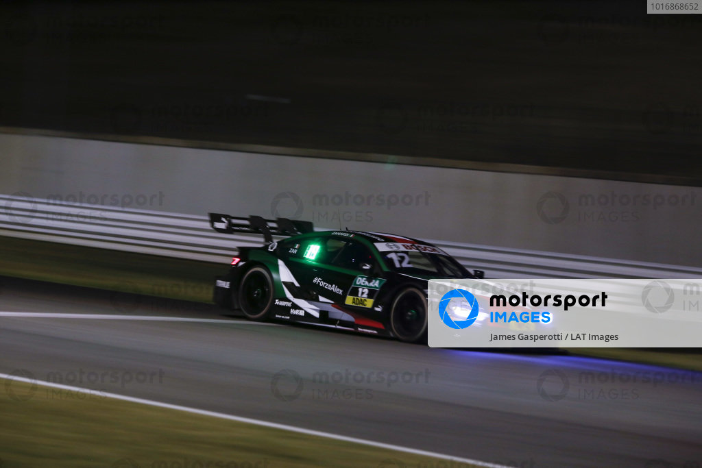 Alex Zanardi, BMW Team RMR, BMW M4 DTM.