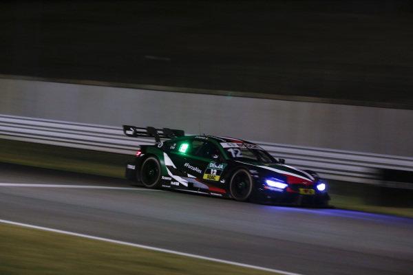 Alex Zanardi, BMW Team RMR, BMW M4 DTM.