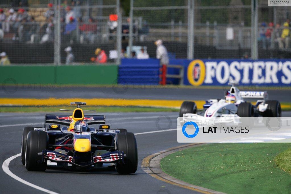 2006 Australian Grand Prix - Saturday Qualifying, Photo