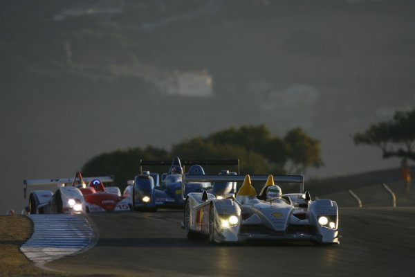 19 - 22 October, 2006, Mazda Raceway Laguna Seca, Monterey, CA,  USA
